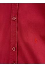 Slam Shirt B12 - Chili Red ( D69 )