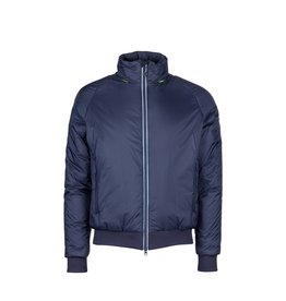 Slam Revolution Short Jacket D05 - NAVY