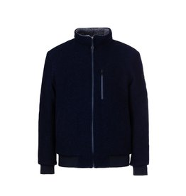 Slam Reliance Short Jacket D11 - NAVY