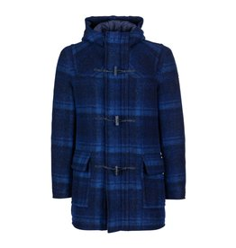 Slam Coat Reliance D10 - Check Blue