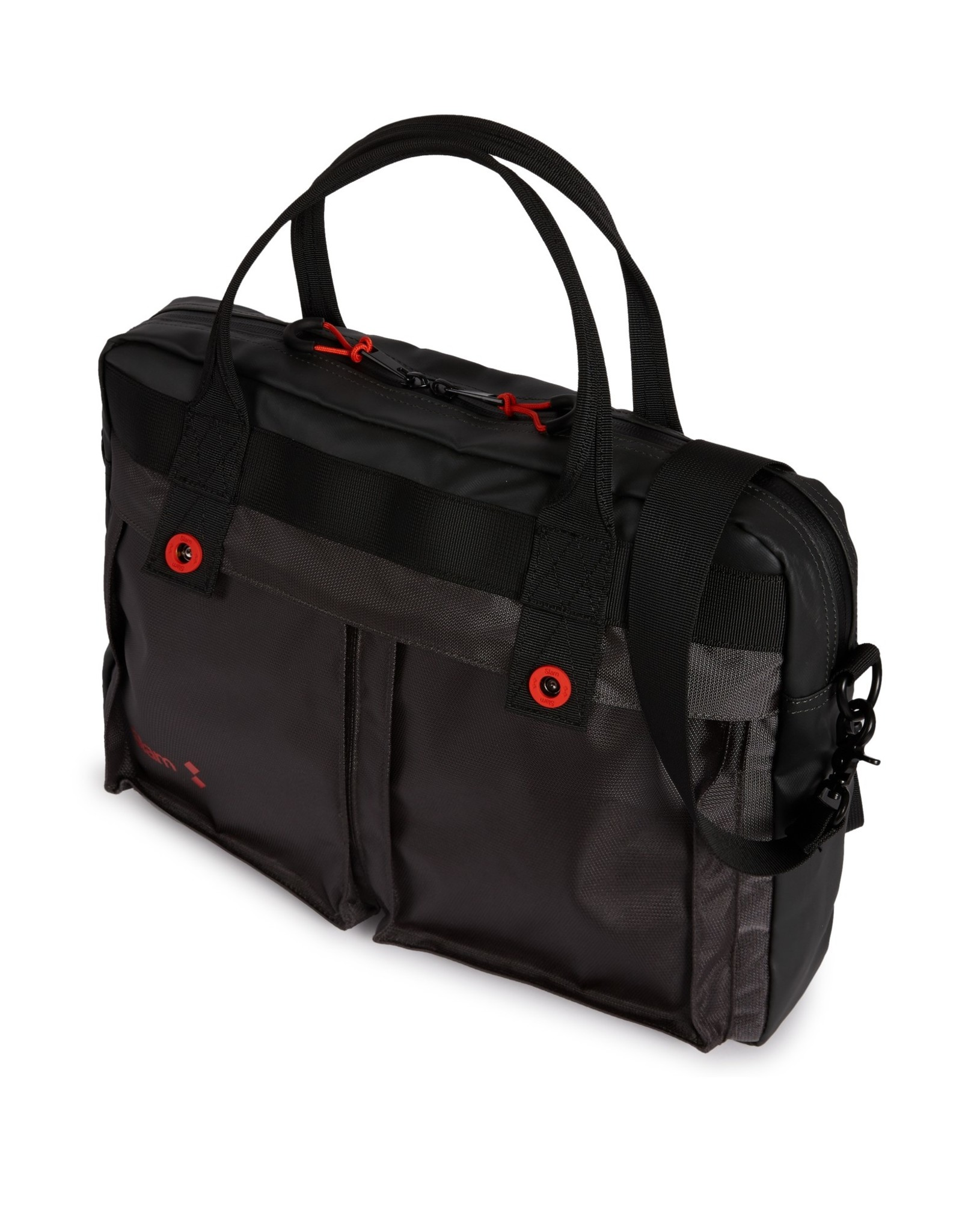 Slam Bag A235 - Dark Grey ( D84 )