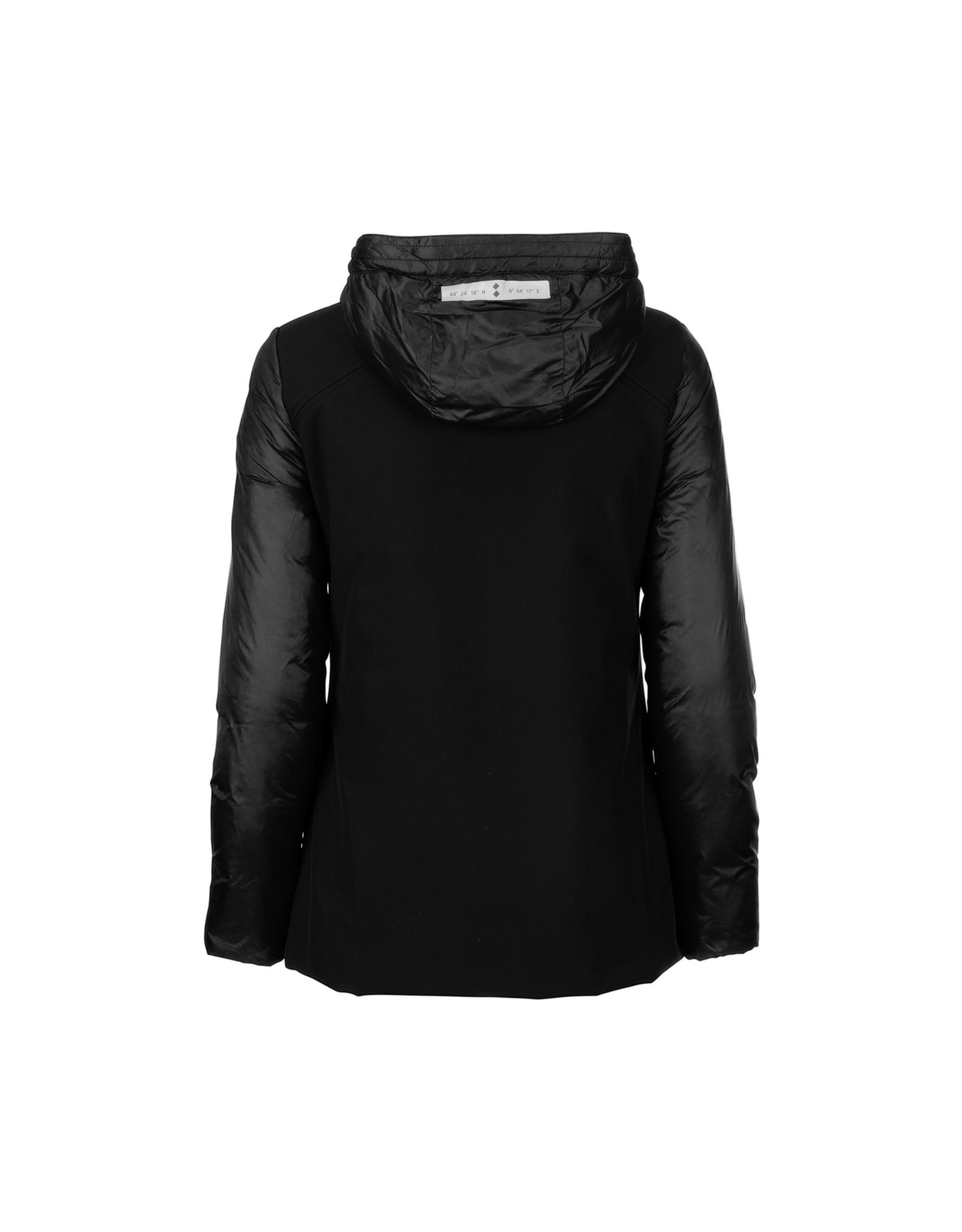 Slam Jacket Arbus - Black ( 500 )