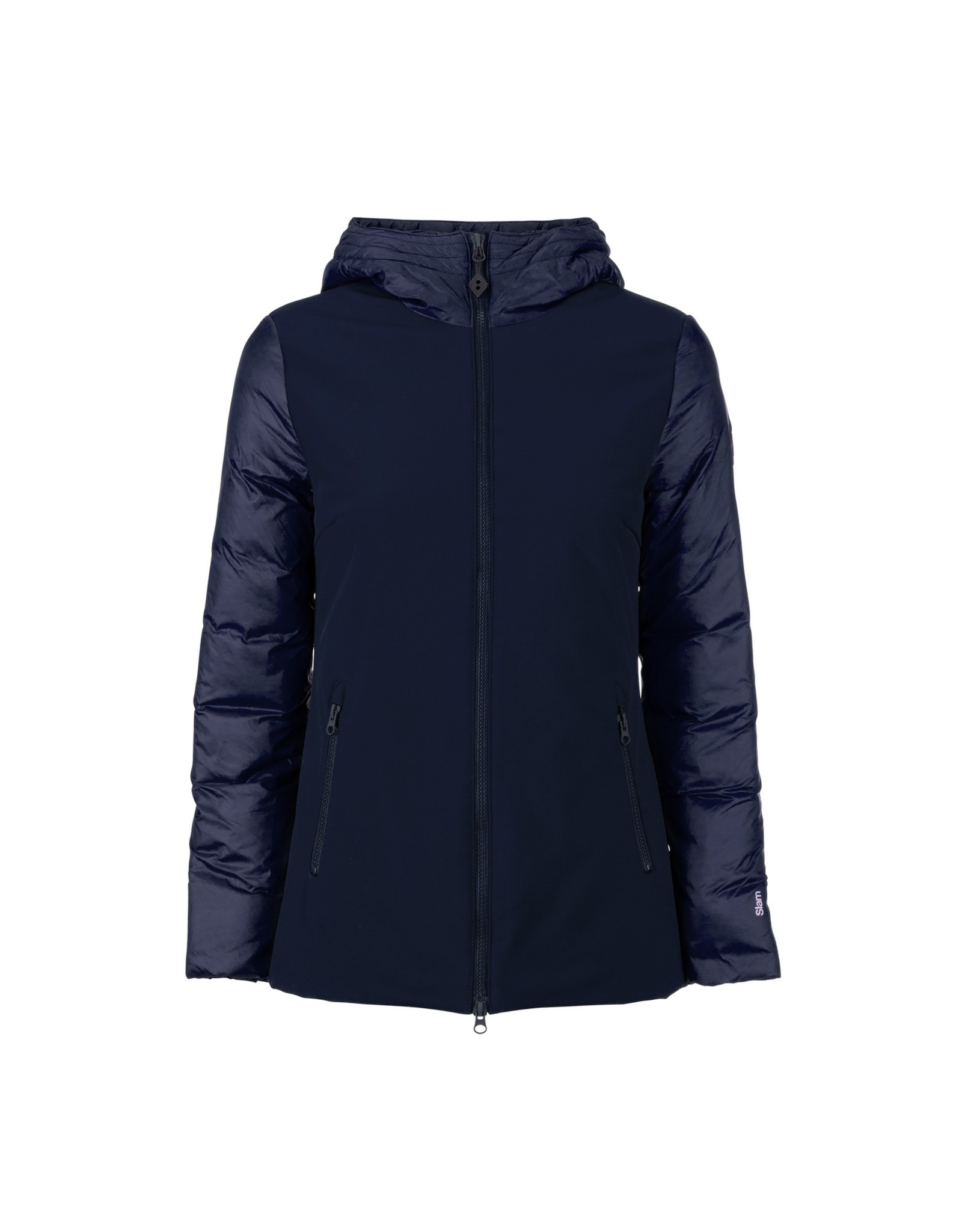 Slam Jacket Arbus - Light Navy ( E82 )