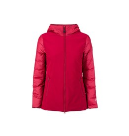 Slam Jacket Arbus - Biking Red