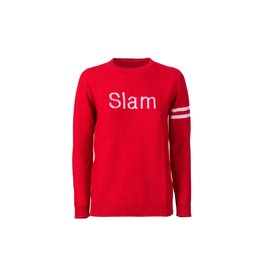 Slam Jumper D569 - Chili Red