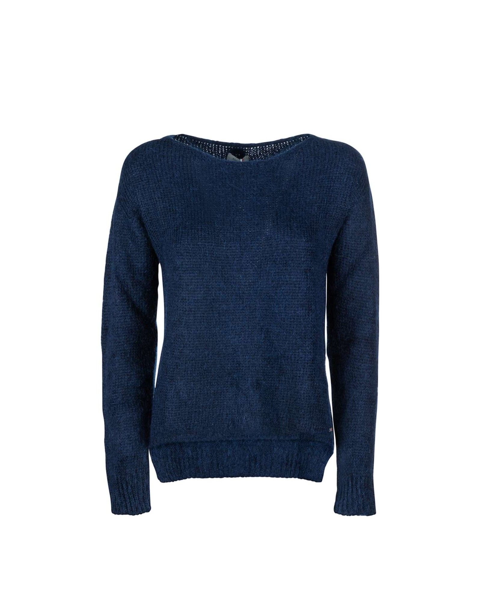 Slam Jumper D568 - NAVY ( 150 )
