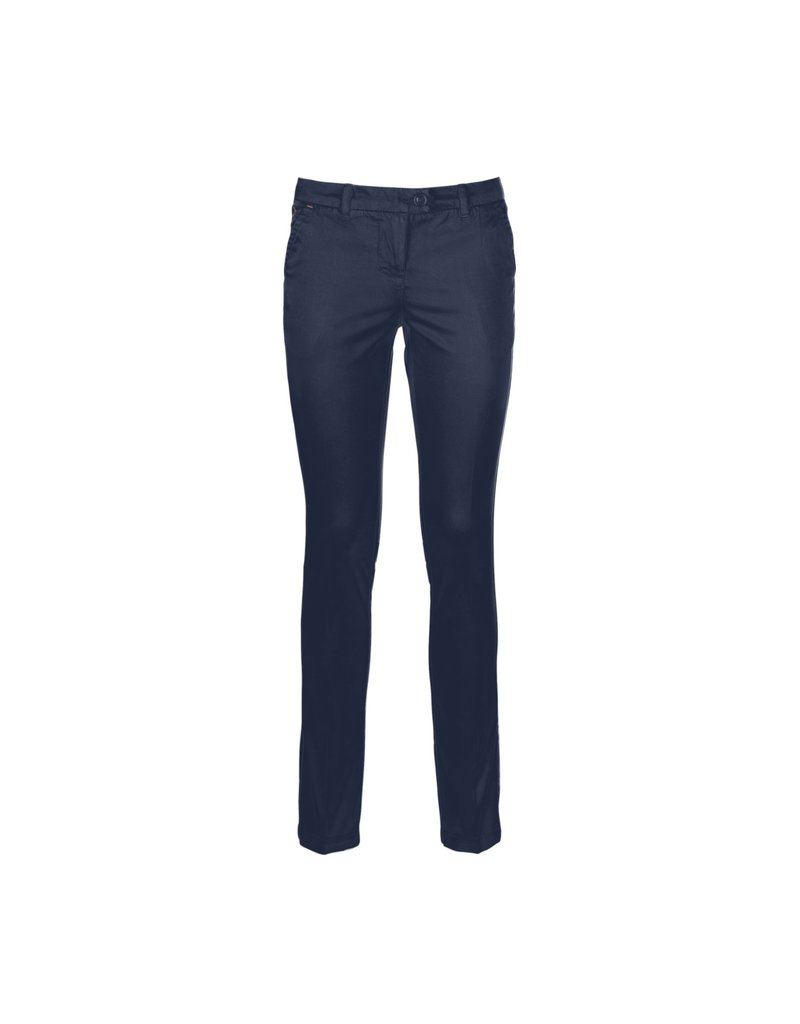 Slam Trousers B37 - NAVY ( 150 )
