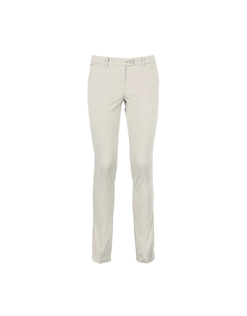 Slam Trousers B37 - Chalk ( E24 )