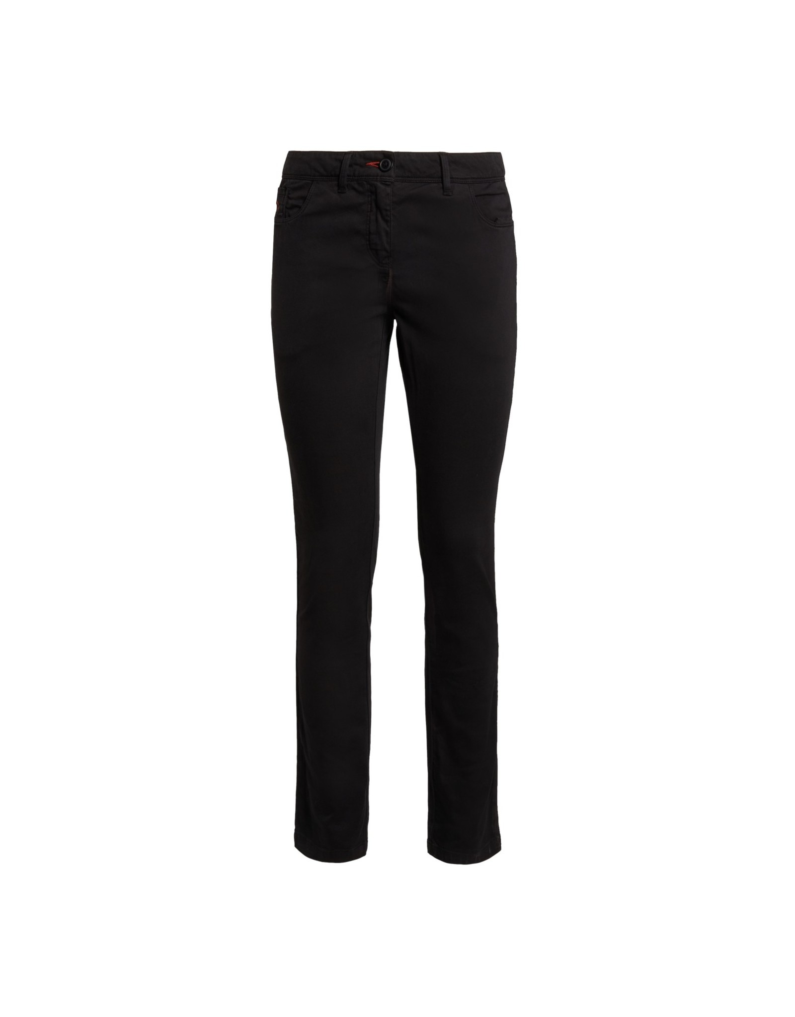 Slam Trousers B38 - Black ( 500 )
