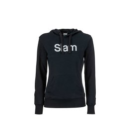Slam Sweatshirt D657 - Black