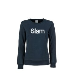 Slam Sweatshirt D658 - NAVY