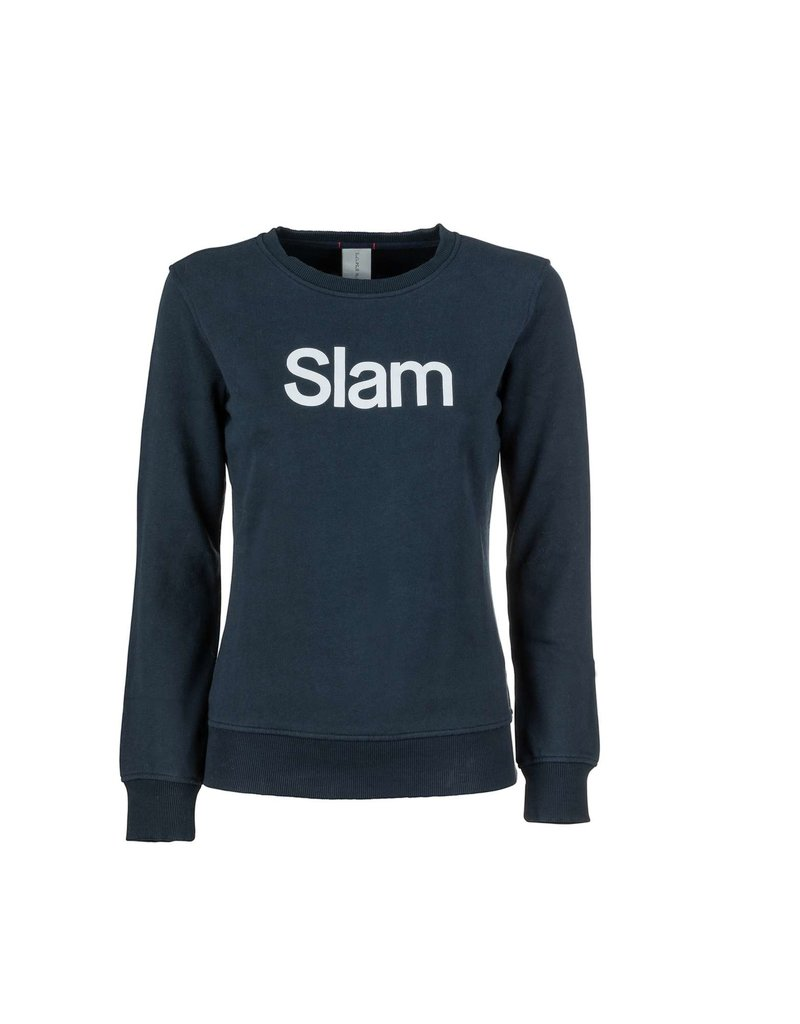Slam Sweatshirt D658 - NAVY ( 150 )