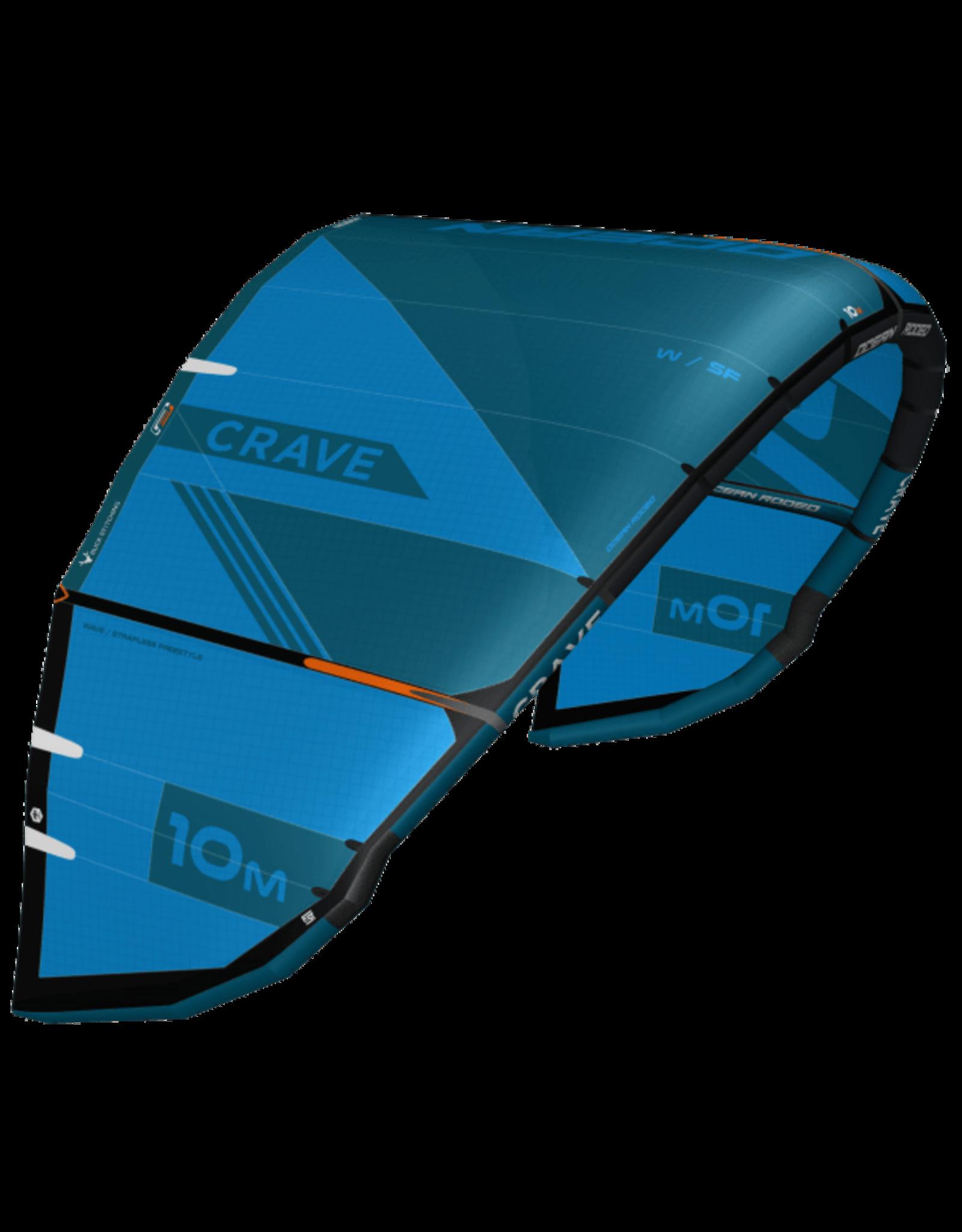 Ocean Rodeo Crave 2020 Blue
