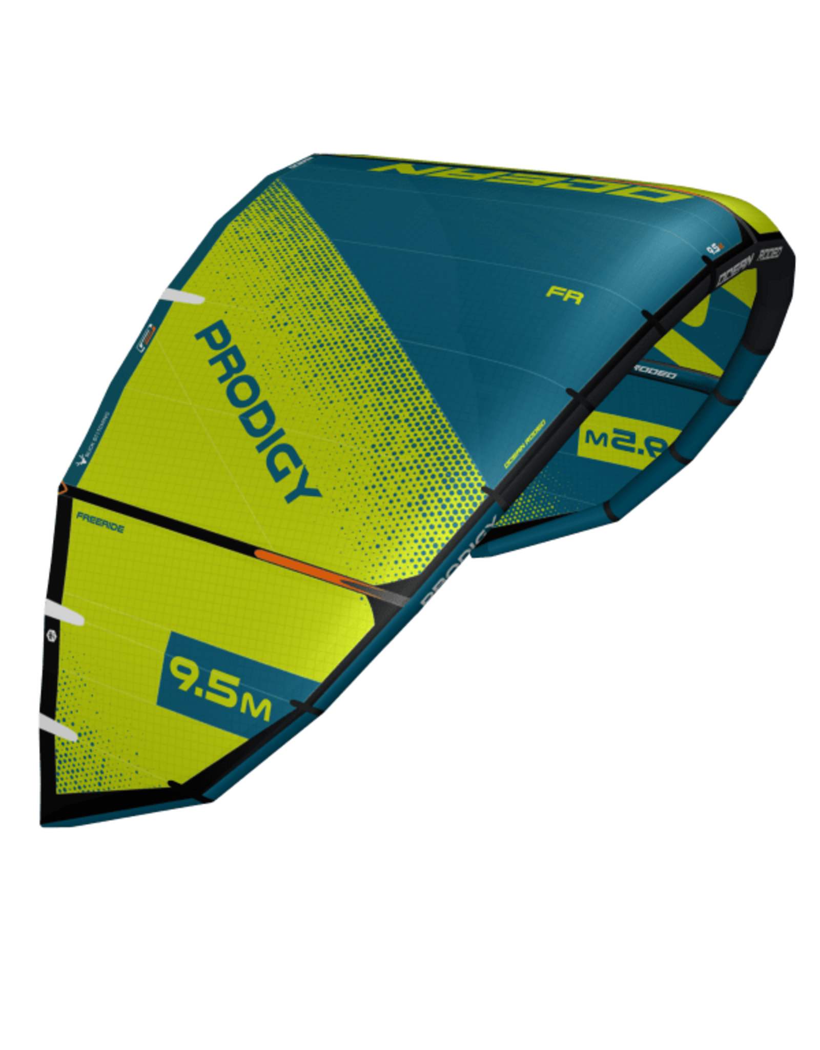 Ocean Rodeo Prodigy 2020 Lime