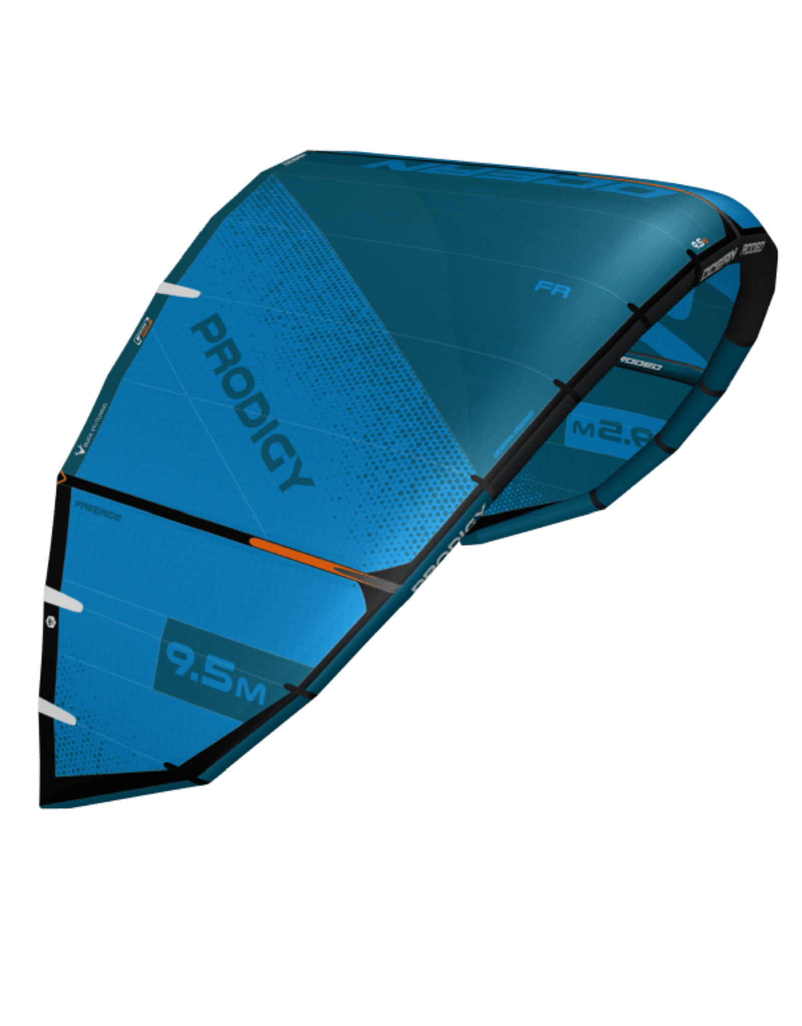 Ocean Rodeo Prodigy 2020 Blue