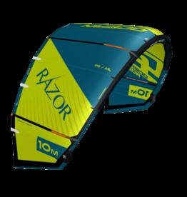 Ocean Rodeo Razor 2020 Lime