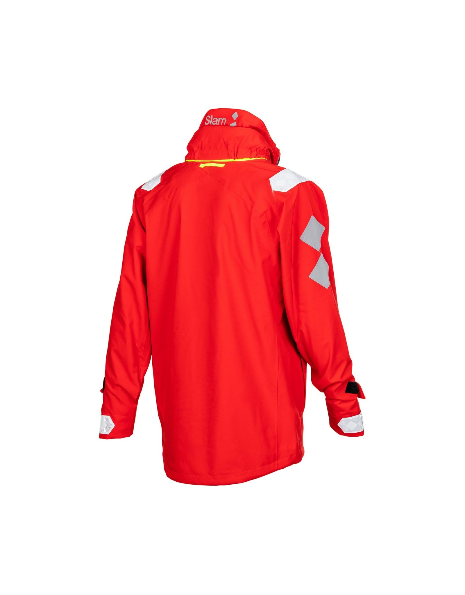 Slam WIN-D 2 Force Jacket - Red (625)