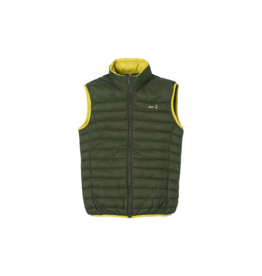 Slam Vest bitt - Black forest (026)