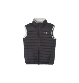 Slam Vest bitt - Iron grey (C47)