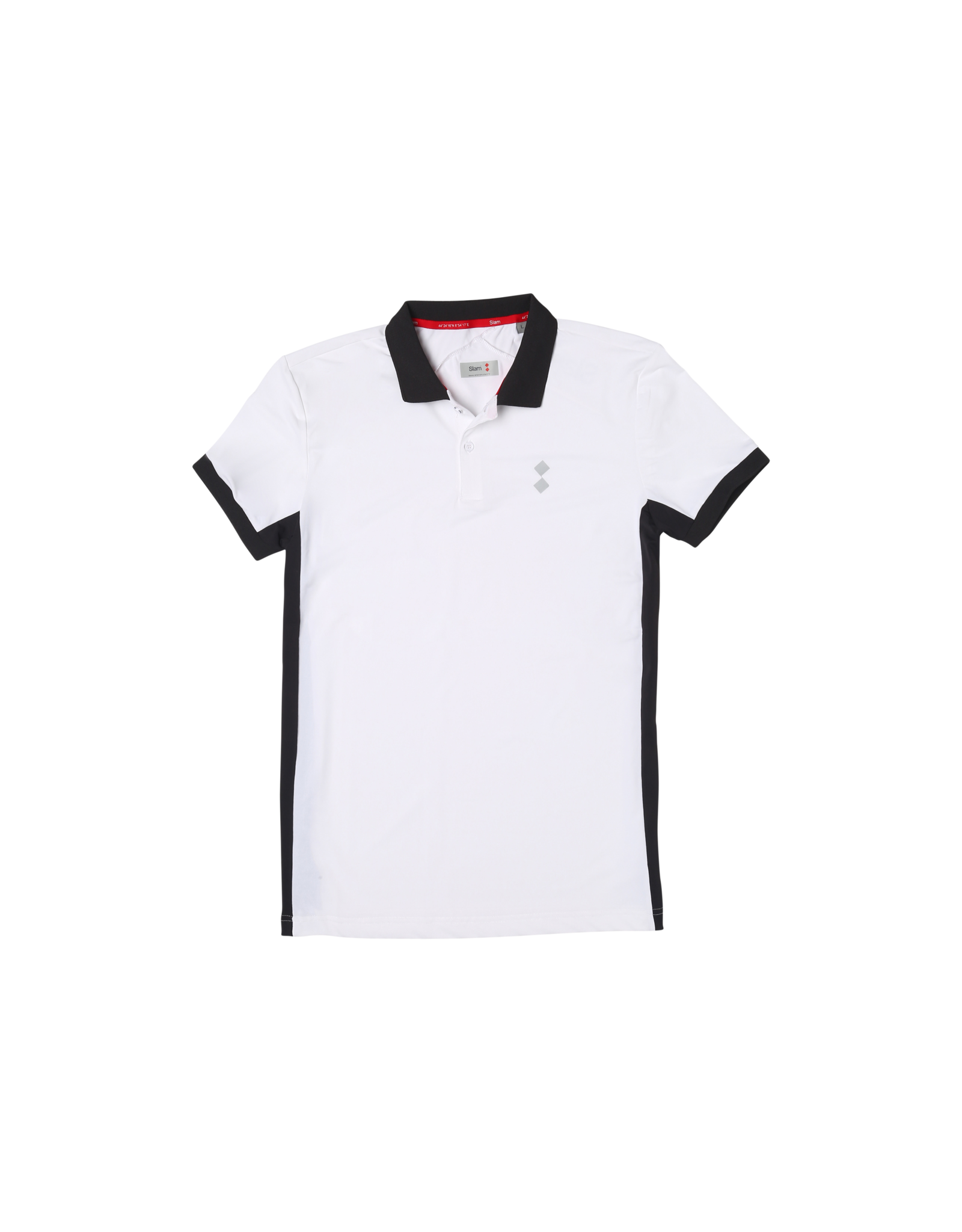 Slam Polo E88 - White (100)