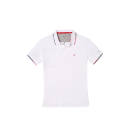 Slam Polo stern new - White (100)