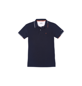 Slam Polo stern new - Navy (150)