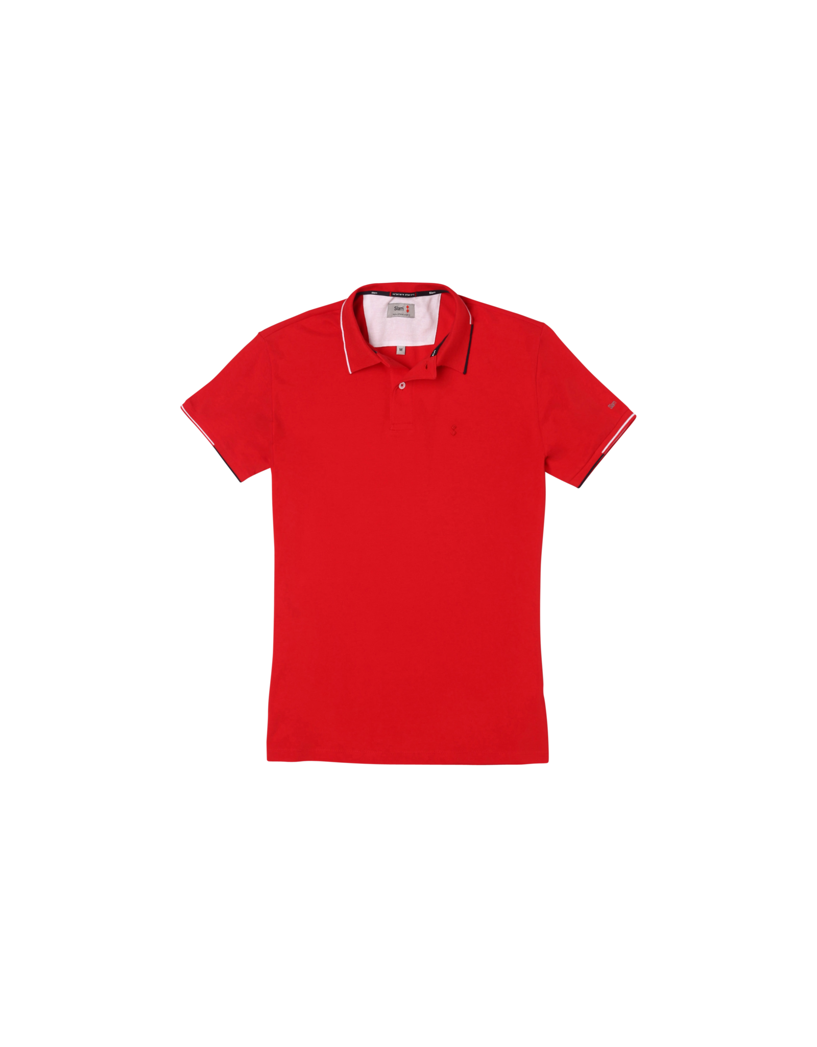 Slam Polo stern new - Red (625)
