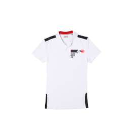 Slam Polo E95 - White (100)