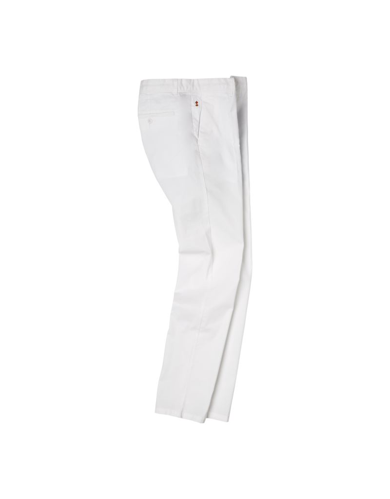 Slam Trouser Berth - White (100)