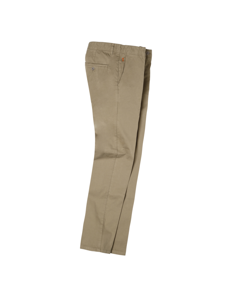 Slam Trouser Berth - Mud (607)