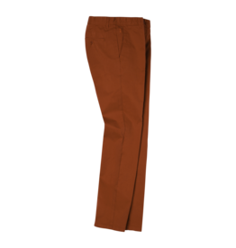 Slam Trouser Berth - Dark red (E95)