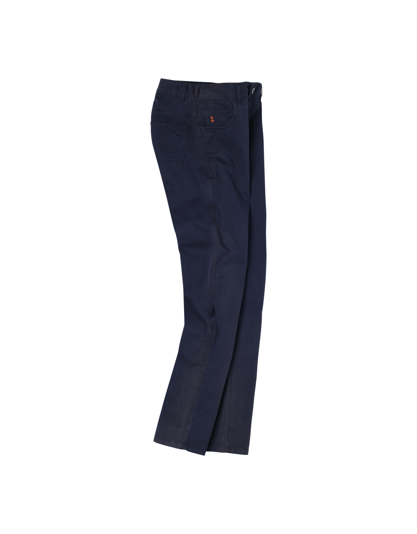 Slam Trouser bridge - Navy (150)