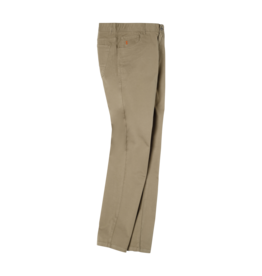 Slam Trouser bridge - Mud (607)