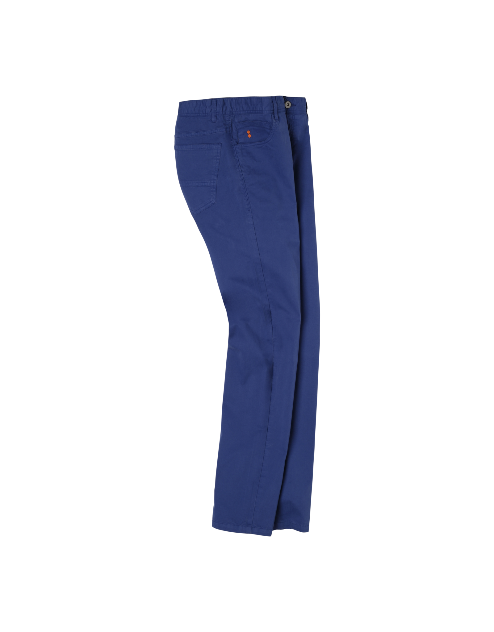 Slam Trouser bridge - Estate  blue (E54)