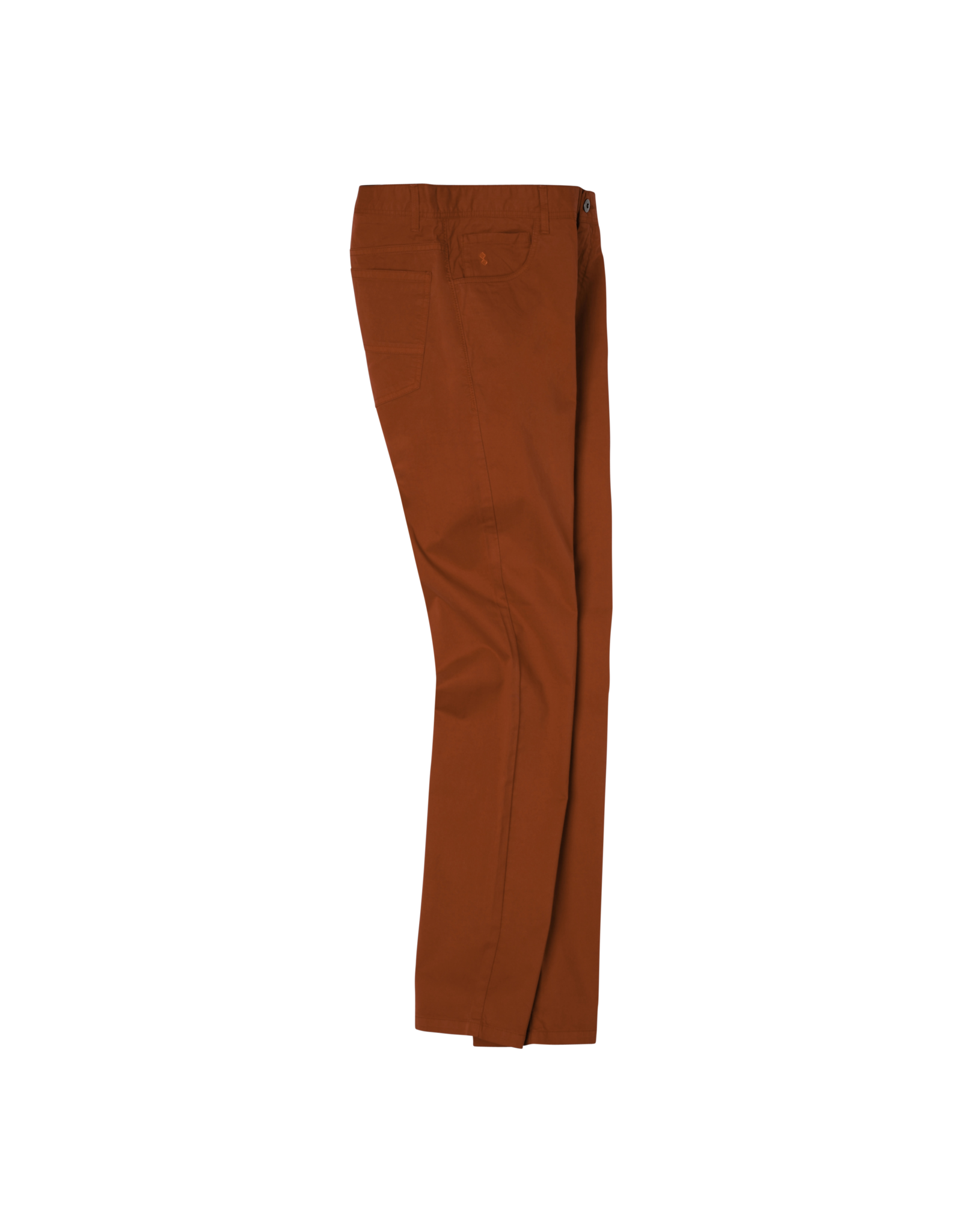 Slam Trouser bridge - Dark red (E95)
