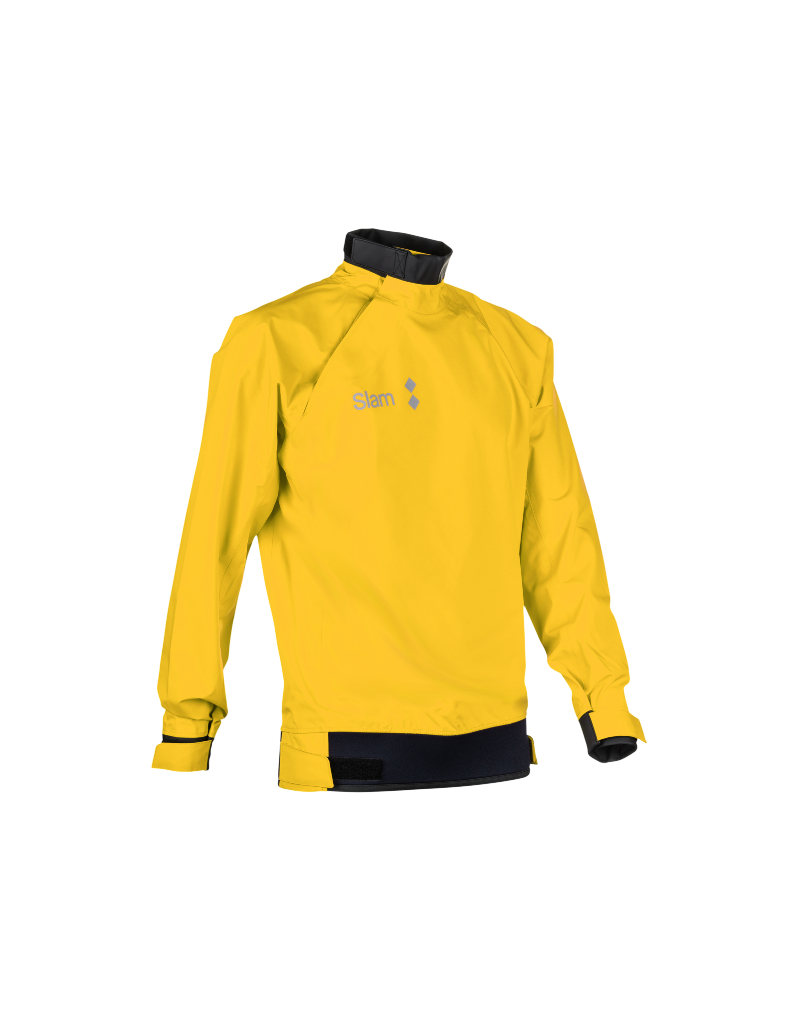 Slam WIN-D 1 Sailing Spray Top - Yellow (E37)