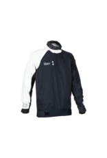Slam WIN-D 3 Coastal spray top - Black/white (278)