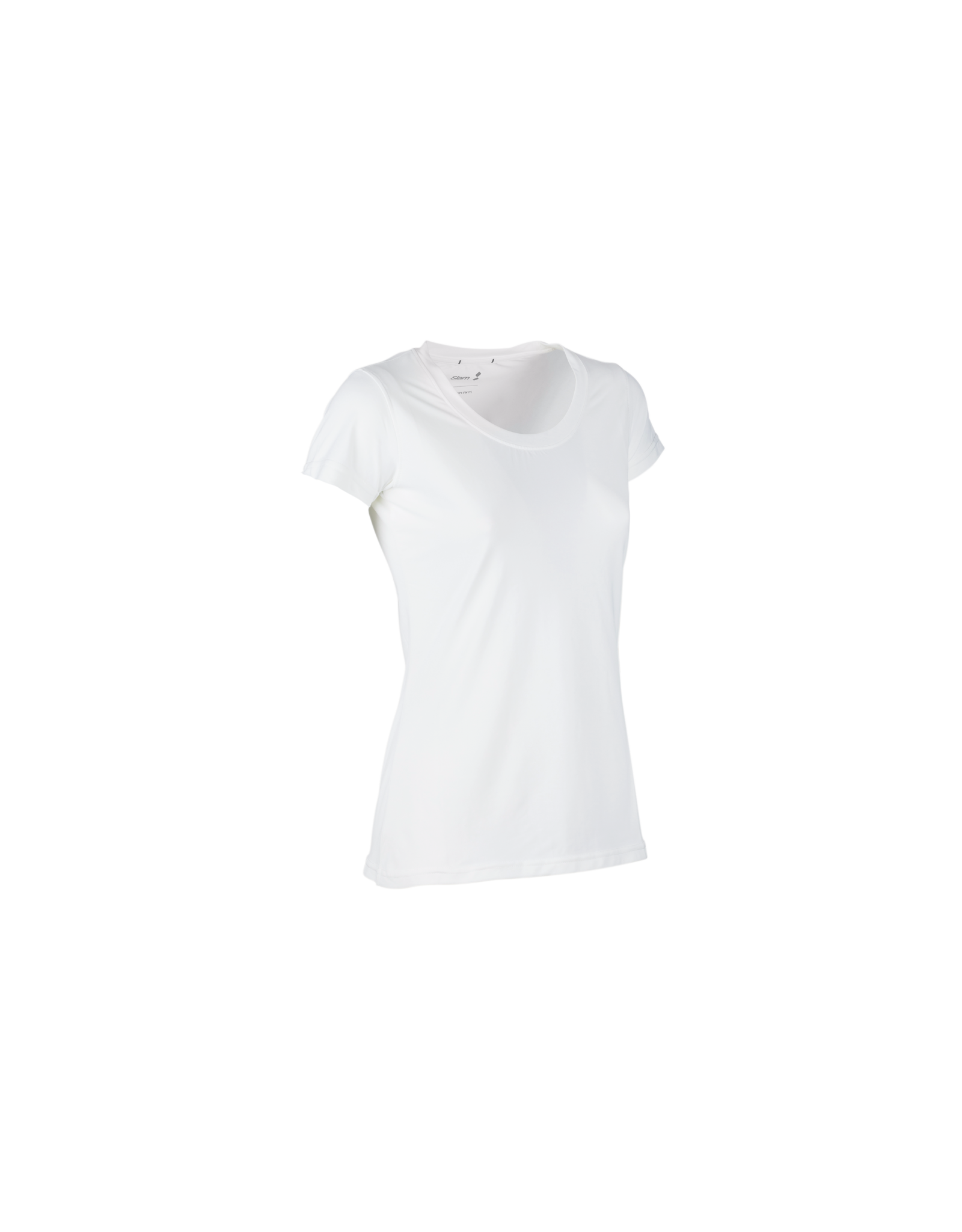 Slam Tech Alliot t-shirt - White (100)