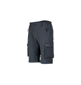 Slam TECH SHORT - Dark Grey (739)