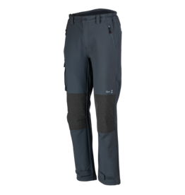 Slam TECH PANTS - Donkergrijs (739)