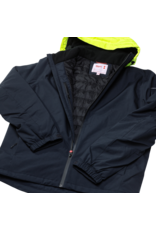 Slam Crosswind jacket men - Navy (150)