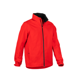 Slam Crosswind jacket men - Red (625)