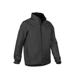 Slam Crosswind jacket men - Iron Grey (C47)