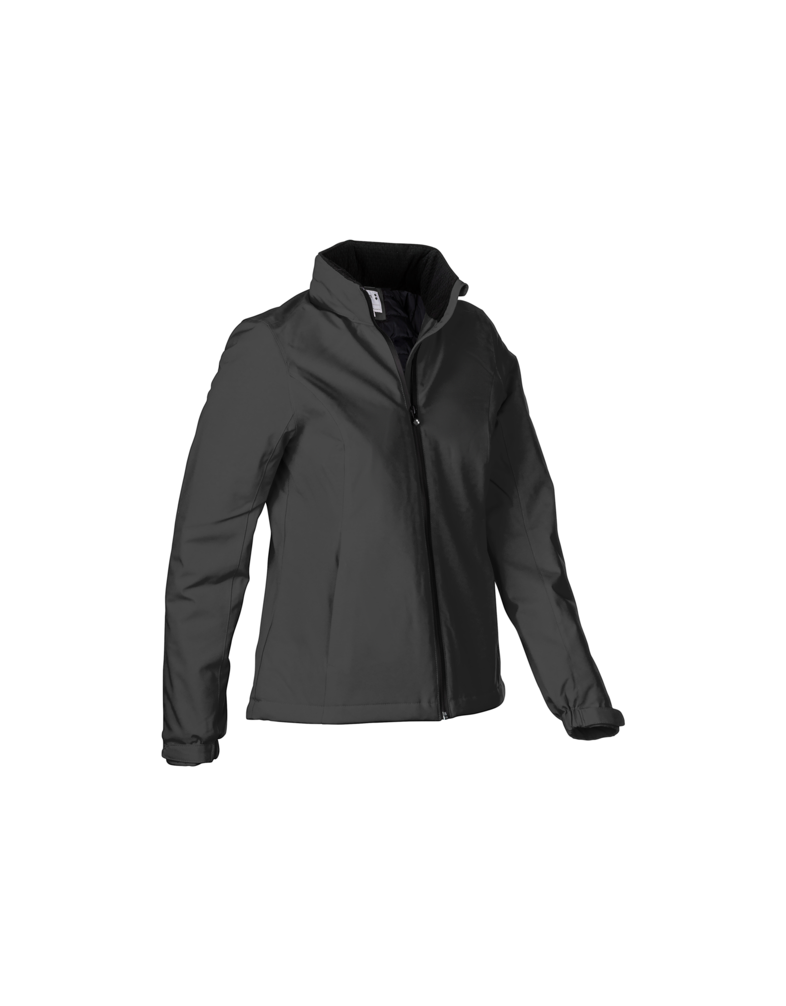 Slam Crosswind jacket women - Iron Grey (C47)