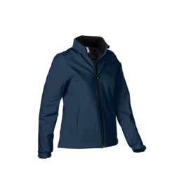 Slam Crosswind jacket women - Navy (150)