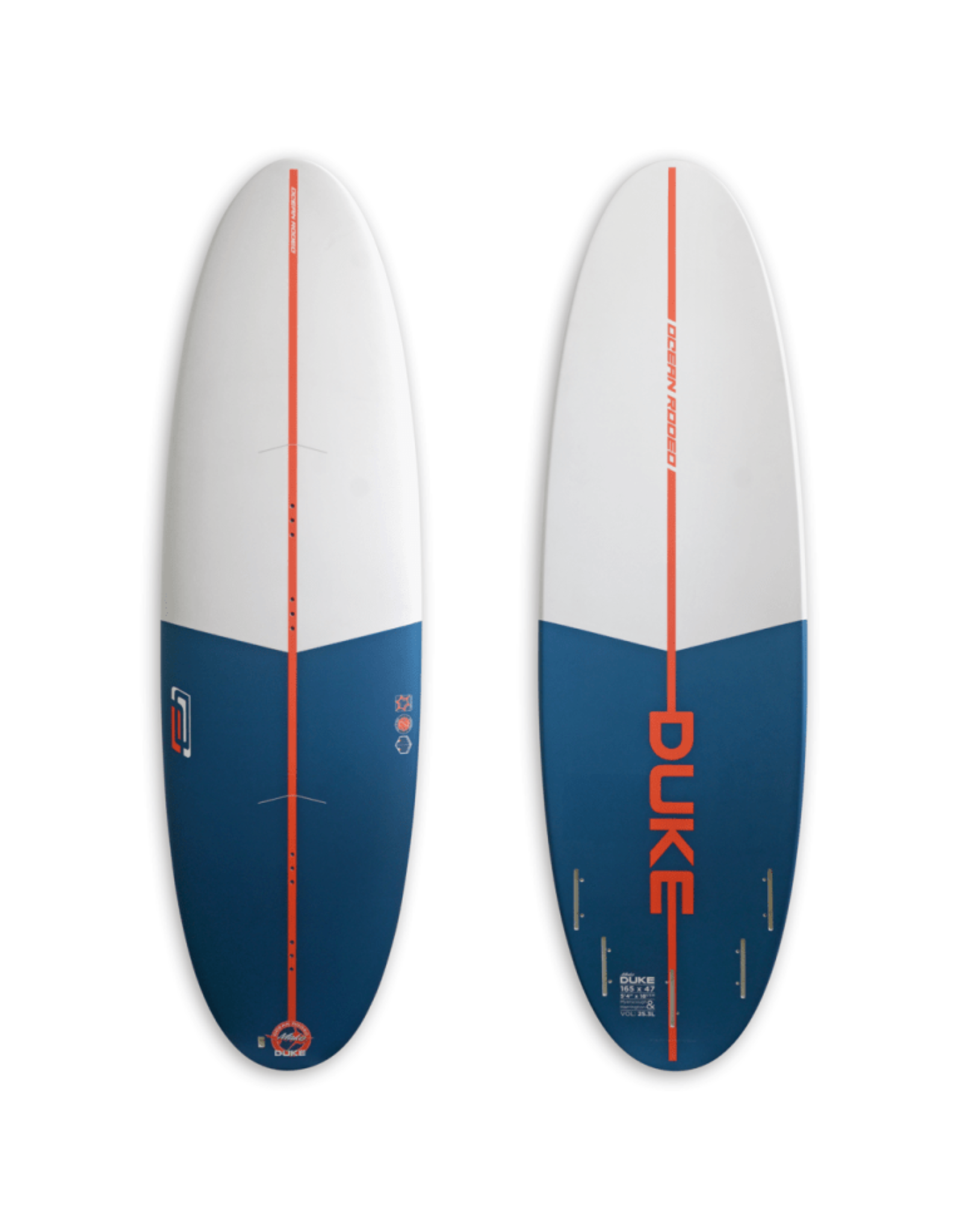 Ocean Rodeo MAKO DUKE -2021
