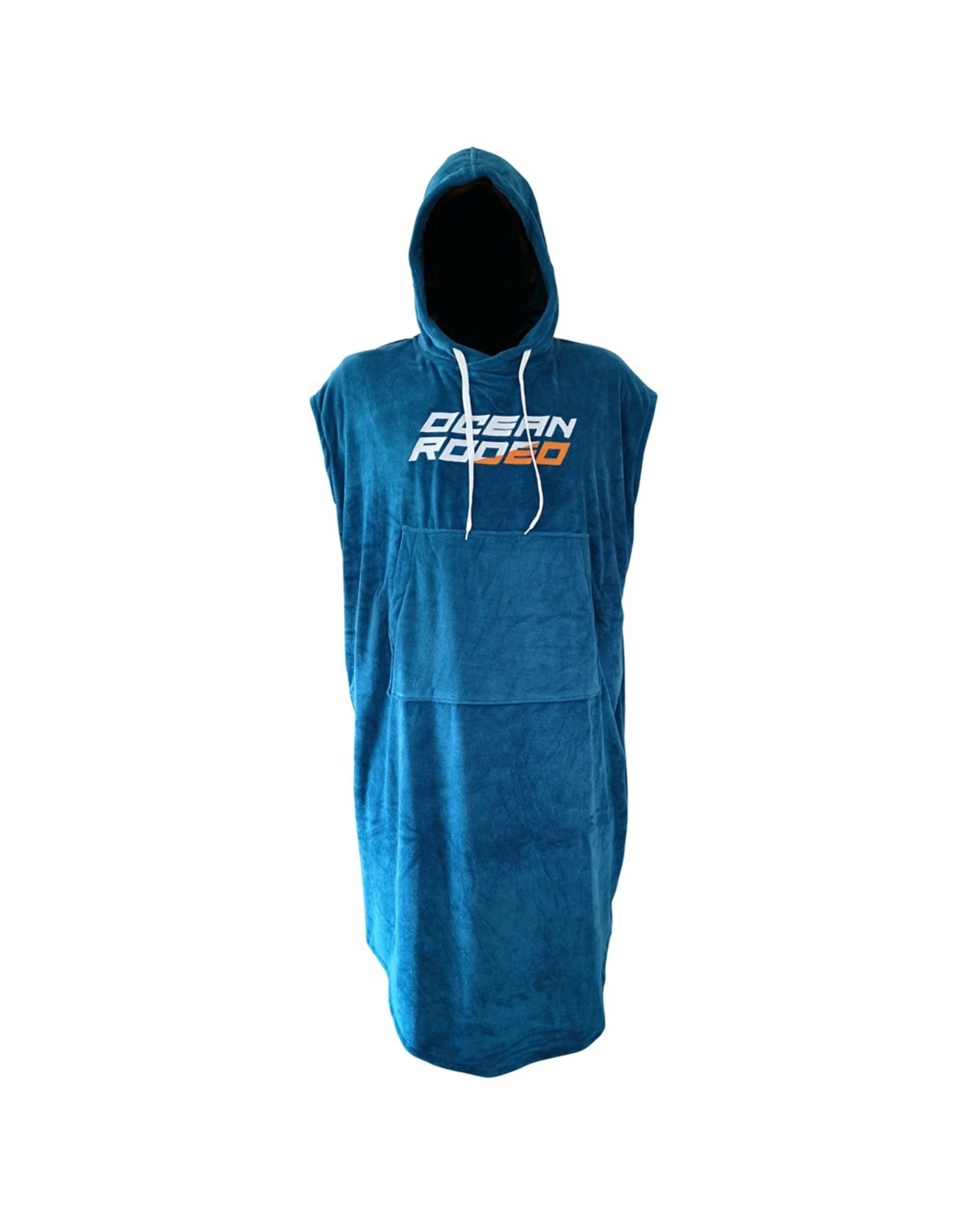 Slam Towel hoodie