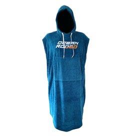 Ocean Rodeo Towel hoodie