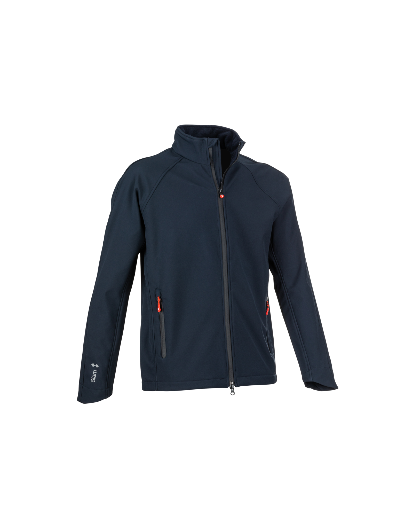 Slam ACHESON Softshell - Navy (150)