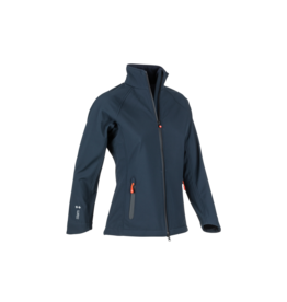 Slam Oulton Softshell - Marineblauw (150)